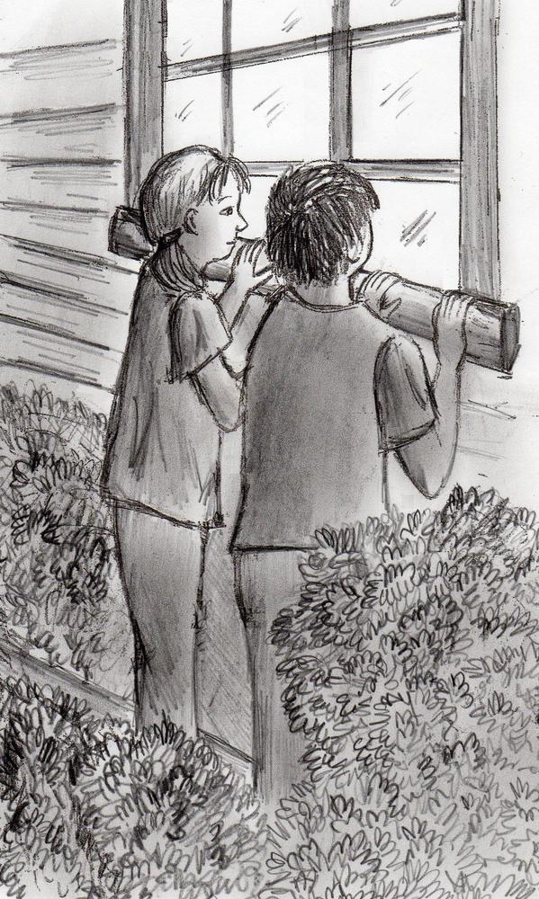 final 05 - window scene