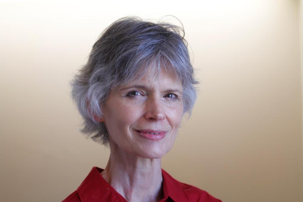 Carolyn Carmody